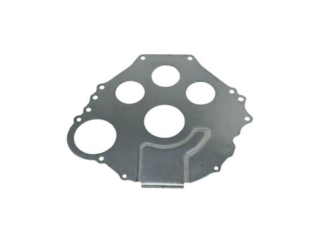 Ford Racing Bellhousing Spacer Plate - Manual (79-95 5.0L)