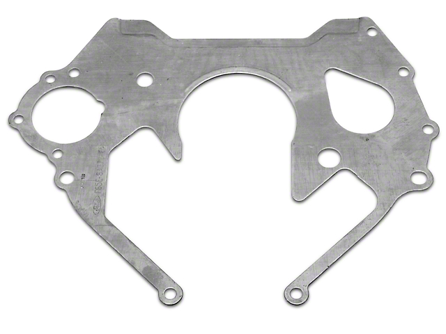 Ford Racing Bellhousing Spacer Plate - Automatic (96-04 4.6L)