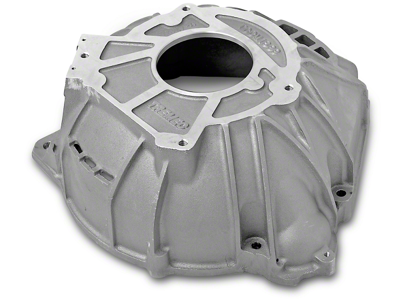 Ford Performance Modular TREMEC Bellhousing (96-14 4.6L, 5.0L, 5.4L)