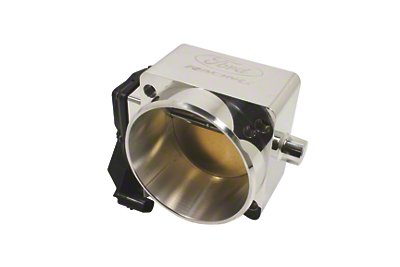 Ford Racing 84.5mm Throttle Body (11-14 5.0L)