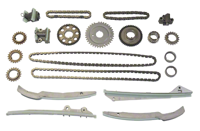 Ford Racing Camshaft Drive Kit (07-14 GT500)