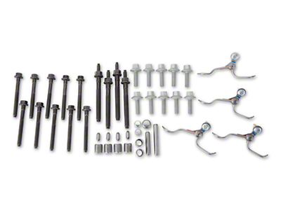 Ford Racing 5.0L TI-VCT Hardware Kit (11-14 5.0L)