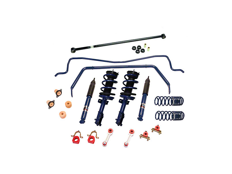 Ford Performance Assembled Adjustable Handling Pack - Coupe (05-14 GT)