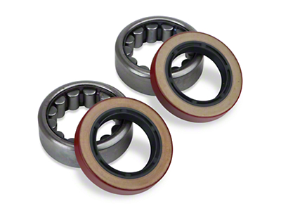 Ford Performance 8.8 in. Rear Axle Bearing & Seal Kit (05-14)