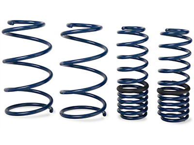 Ford Racing Lowering Springs (12-13 Boss)