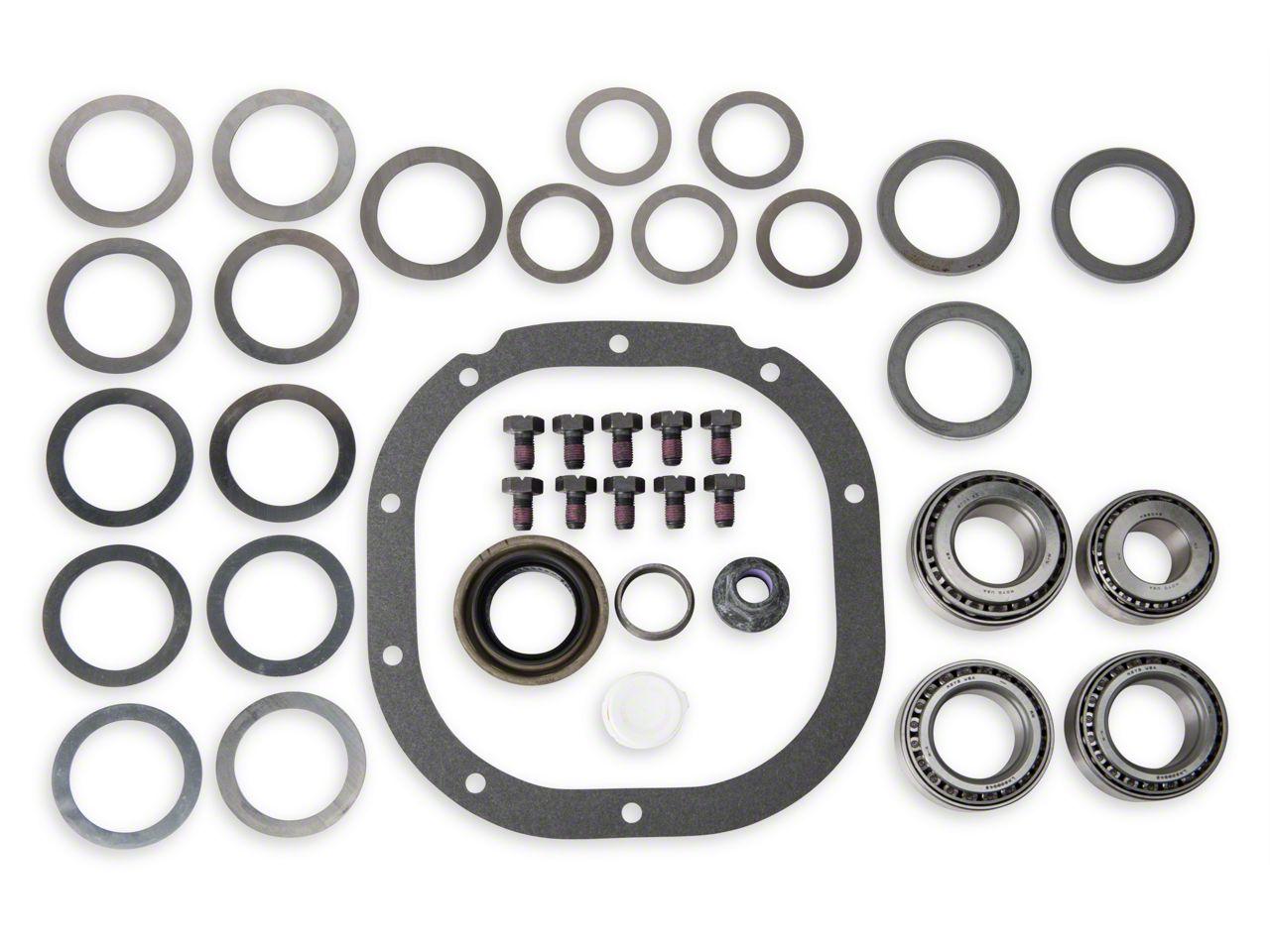 Add Ford Performance Ring & Pinion Installation Kit w/ High Torque Bearing - 8.8 in. (86-14 V8, 99-04 Cobra, 11-14 V6)