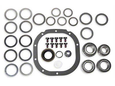 Ford Racing Ring & Pinion Installation Kit w/High Torque Bearing - 8.8in (86-14 V8, 11-14 V6)