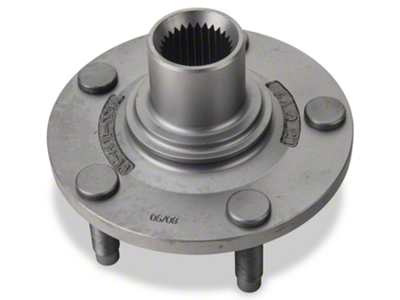 Ford Racing IRS Wheel Hub (99-04 Cobra)