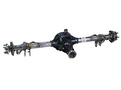 Ford Racing 8.8in 3.55 Rear Axle Assemby (05-14 GT, 11-14 V6)