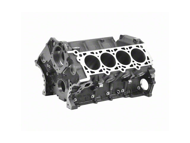 Ford Performance Modular 4.6 2V Romeo Engine Block