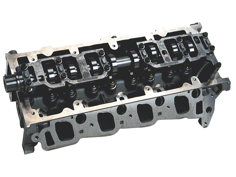 Ford Performance 4.6L 2V PI Cylinder Head - Right Hand (99-04 GT)