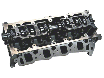Ford Racing 4.6L 2V PI Cylinder Head - RH (99-04 GT)
