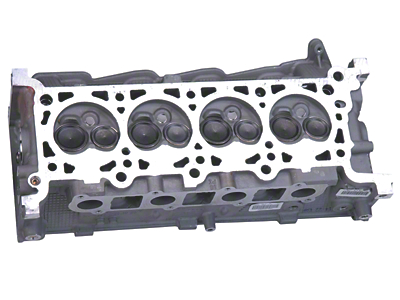 Ford Racing 4.6L 2V PI Cylinder Head - LH (99-04 GT)