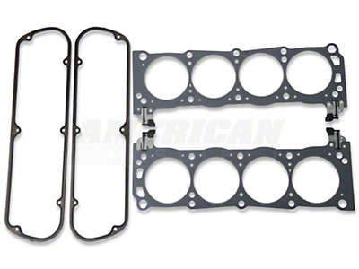 Ford Racing Valve Cover and Head Gasket Kit (79-95 5.0L)