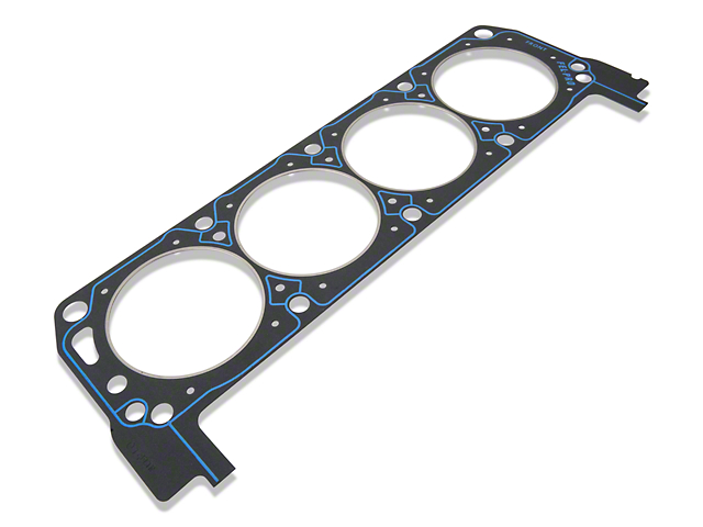 Ford Performance 5.0L/5.8L ''Boss Block'' Head Gaskets with Steel Wire Ring (79-95)