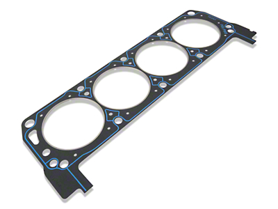 Ford Racing 5.0L/5.8L ''Boss Block'' Head Gaskets with Steel Wire Ring (79-95)