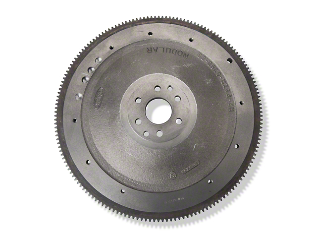 Ford Racing Nodular Iron Flywheel - 6 Bolt (96-98 GT)