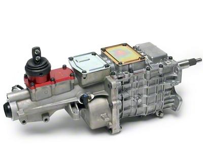 Ford Racing Tremec TKO 600 Extra HD 5-Speed Transmission - 0.82 5th Gear