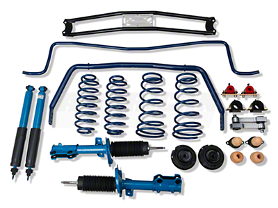 Ford Racing Handling Pack - Convertible (05-14 GT)
