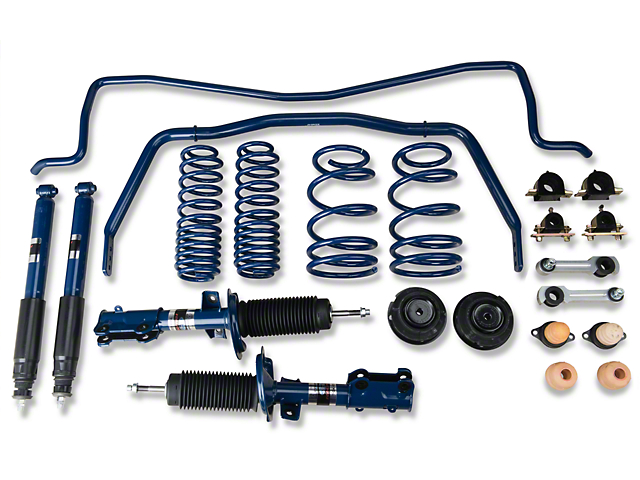 Ford Racing Handling Pack - Coupe (07-14 GT500)
