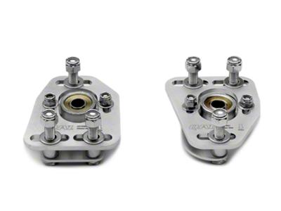 QA1 Caster Camber Plates (79-89 All)