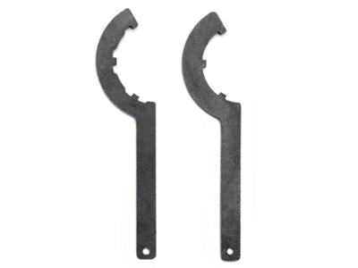 QA1 Shock Spanner Wrenches