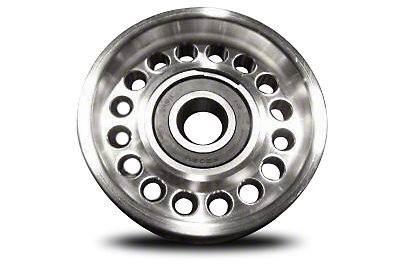 Stainless Steel Mustang Tensioner Pulley (83-93 5.0L)