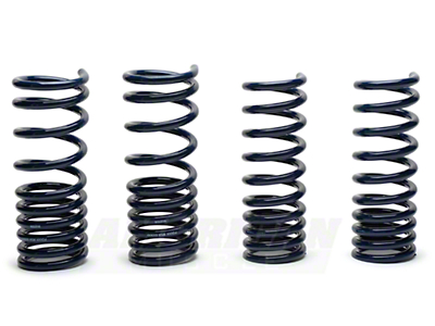 Bilstein B-12 BTS Series Tuned Suspension Kit (99-04 Cobra)