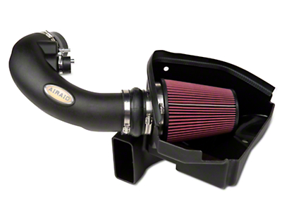 Airaid Cold Air Intake (11-14 GT)