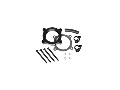 Airaid Poweraid Throttle Body Spacer (11-15 V6)