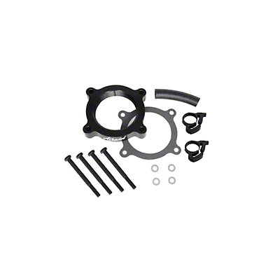 Airaid Poweraid Throttle Body Spacer (11-16 V6)