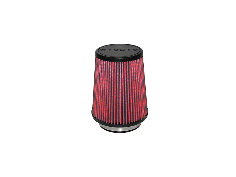 Airaid Cold Air Intake Replacement Filter - Synthaflow (11-14 V6)