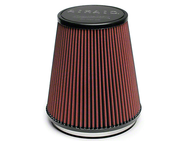 Airaid Cold Air Intake Replacement Filter - Synthaflow (99-04 GT)