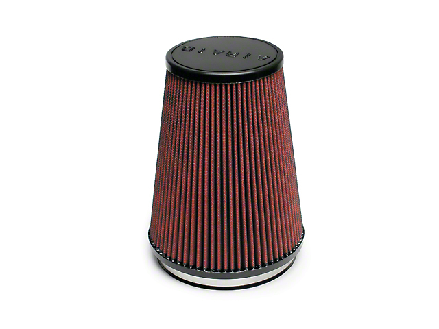 Airaid Cold Air Intake Replacement Filter - Synthaflow (07-09 GT500)