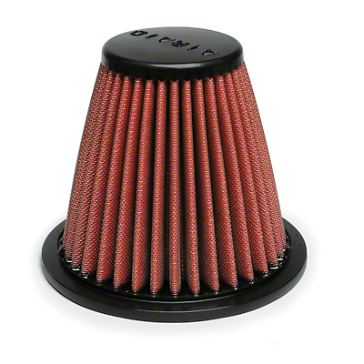 Airaid OE Replacement Air Filter - SynthaFlow (96-04 GT)
