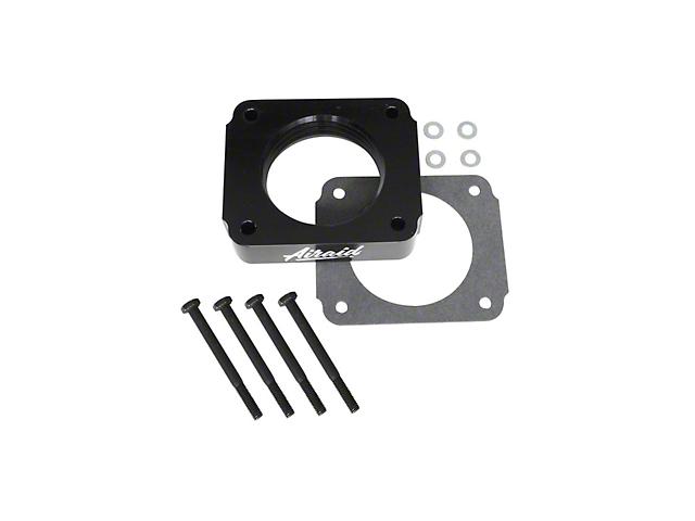 Airaid Poweraid Throttle Body Spacer (05-10 V6)