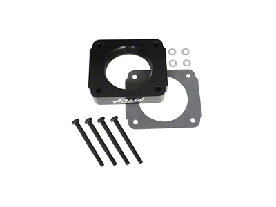 Airaid Poweraid Throttle Body Spacer (05-10 V6)