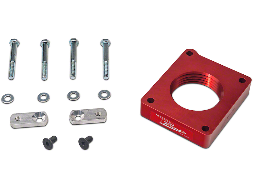 Airaid Poweraid Throttle Body Spacer (94-95 5.0L)