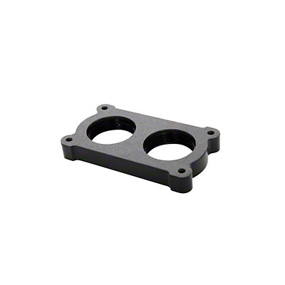 Airaid Poweraid Throttle Body Spacer (05-09 GT)
