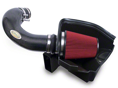 Airaid Cold Air Intake - Carbon Fiber (11-14 GT)