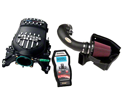 Ford Racing BOSS Power Pack (11-14 GT)