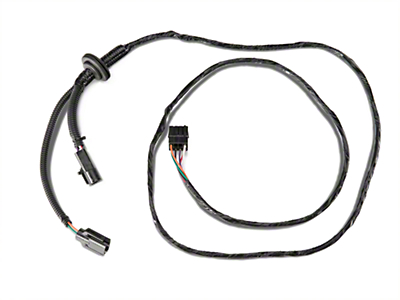 Transmission Wiring Harness - Automatic (87-93 5.0L)