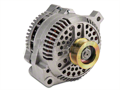 SR Performance Alternator - 150 Amp (94-95 GT; 94-00 V6)