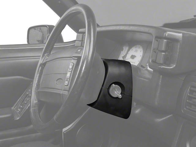 OPR Steering Column Shroud (90-93 All)