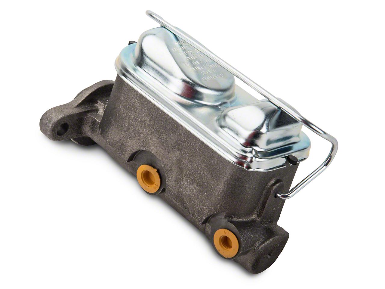 Brake Master Cylinder (82-85 5.0L w/ Power Brakes)