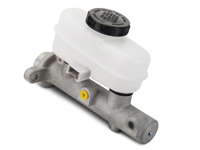Brake Master Cylinder (96-98 V6)