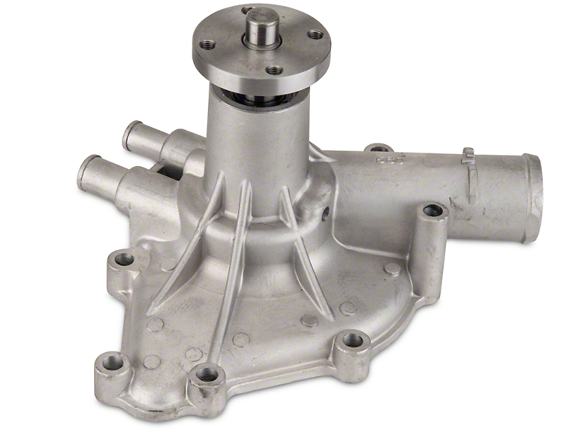 OPR Replacement Water Pump (83-86 3.8L)