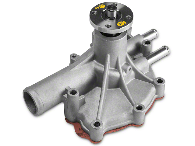 Water Pump - Severe Duty Police Package (86-93 5.0L)
