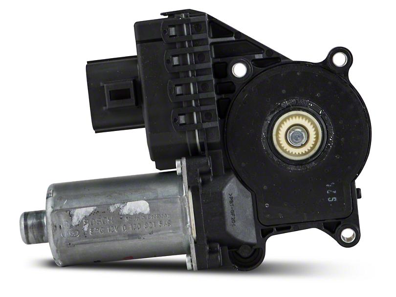 OPR Power Window Motor - Front Passenger Side (05-09 All; 10 GT, GT500)
