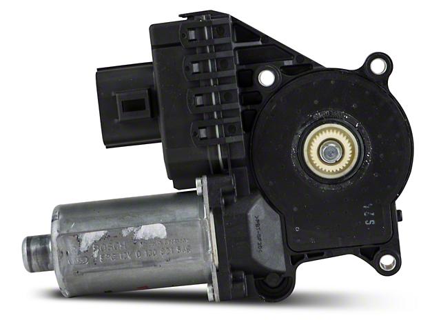 Power Window Motor - Front Passenger Side (05-09 All; 10 GT, GT500)